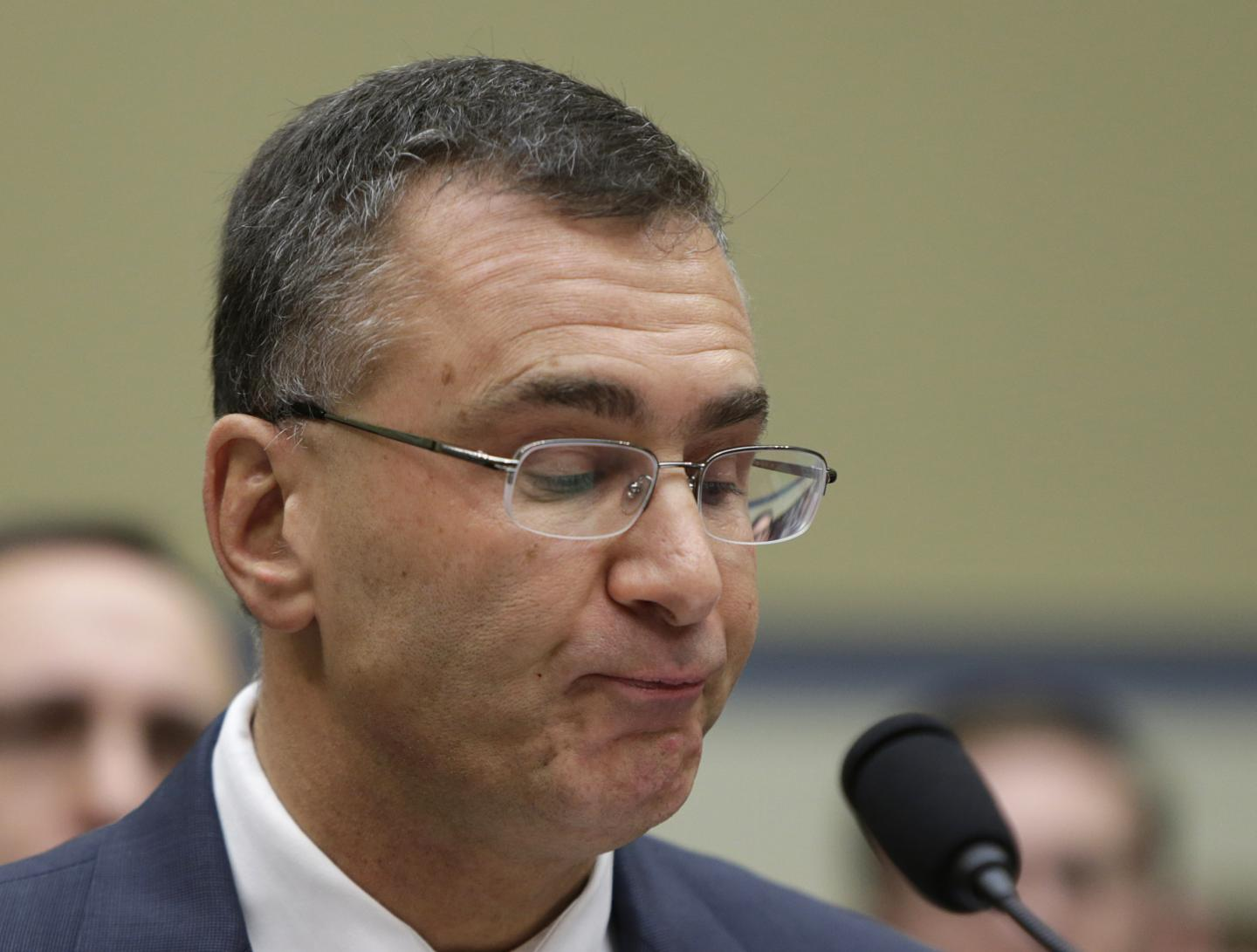 Jonathan Gruber testifies before house panel.