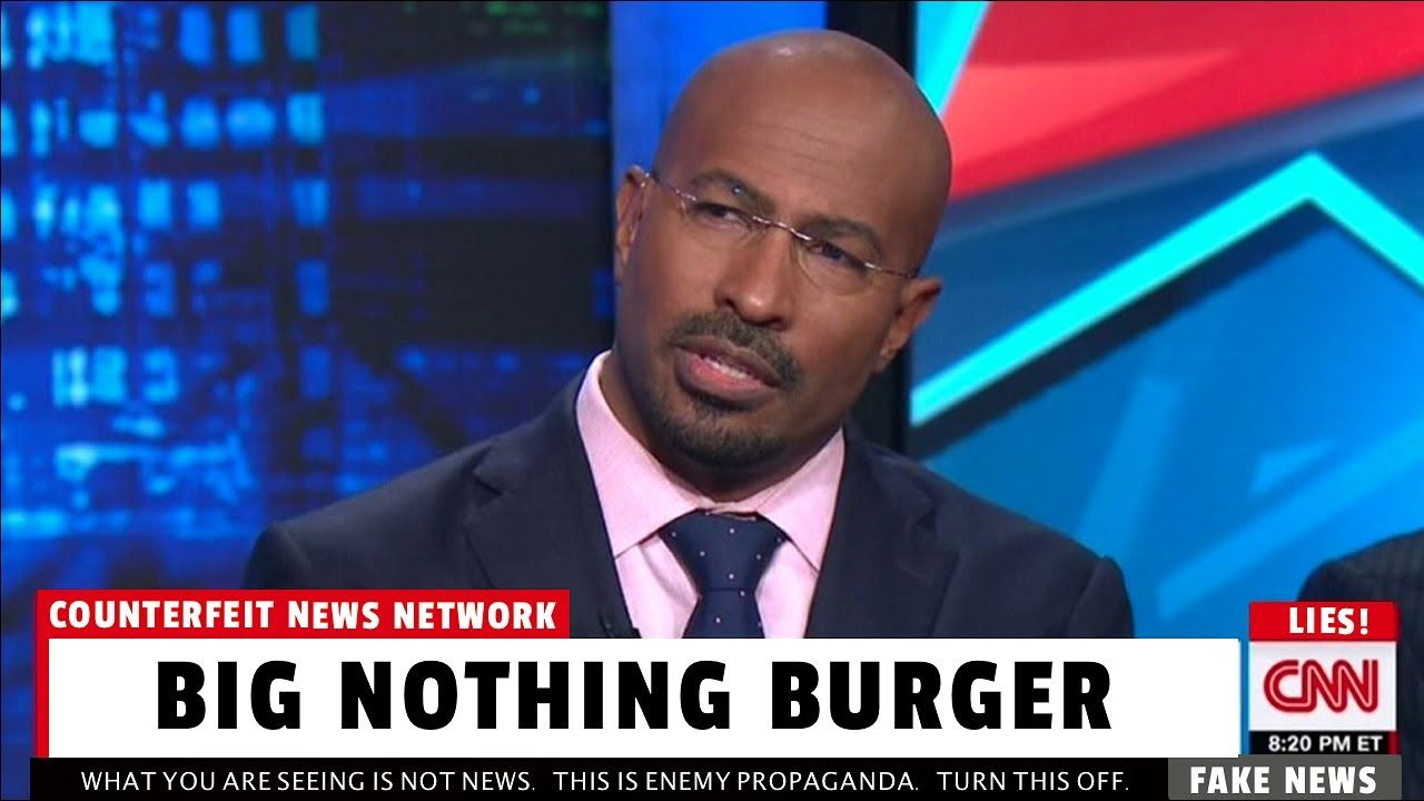 CNN is very fake news